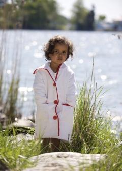 haine copii textile reciclate