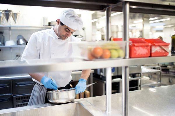 Echipamente lucru industria de prelucrare a alimentelor - Lindström