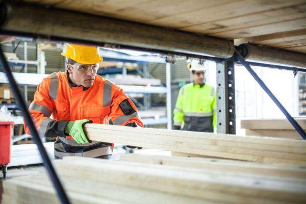Echipamente lucru protectia angajatilor - Lindström