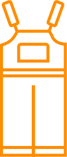 Textile supply icon