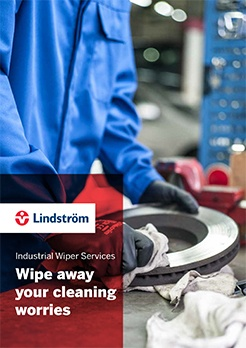 Industrial Wiper Services Brochure