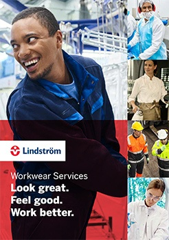 Workwear Services Brochure