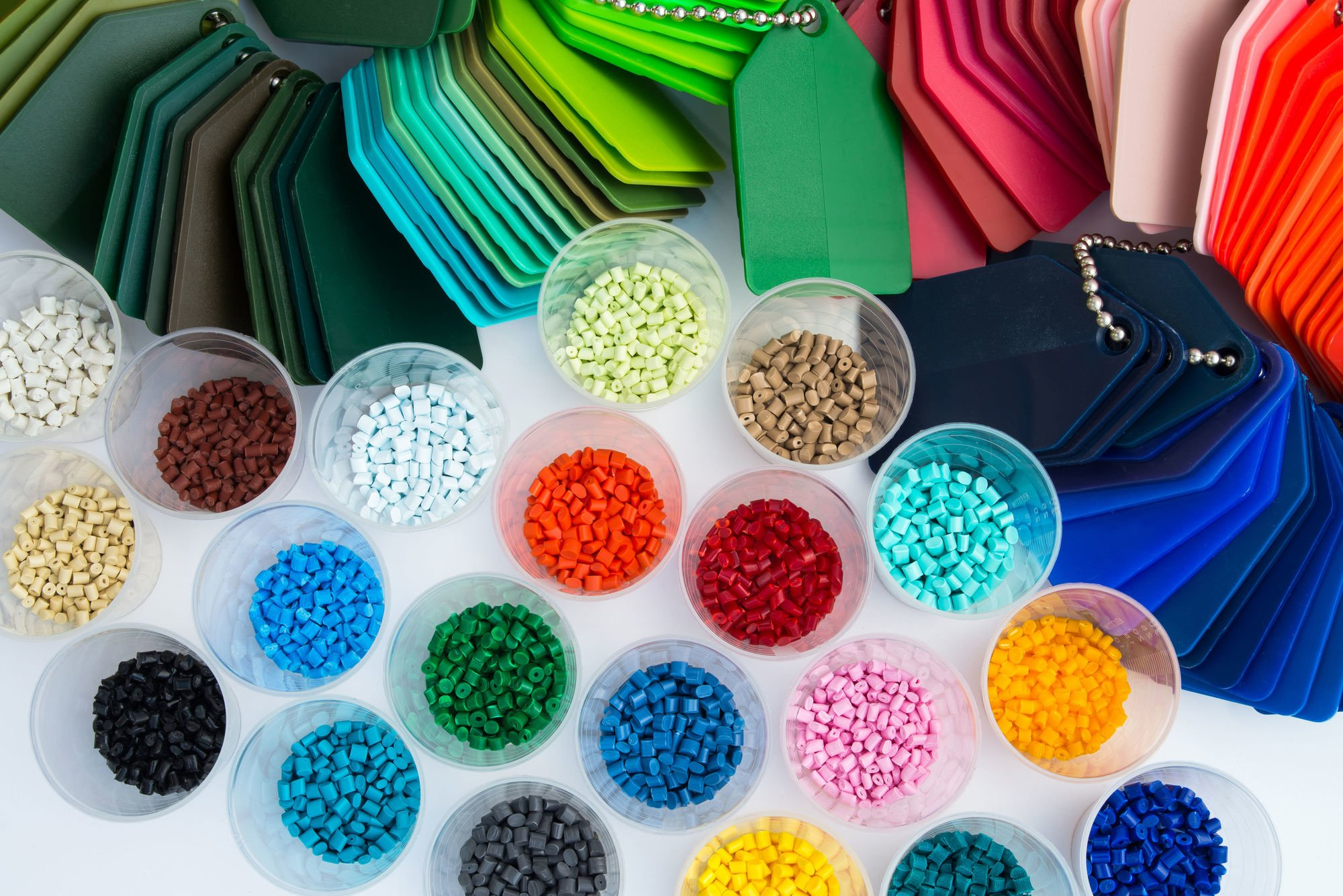 Microplastics From Textiles Cause Worry This Is What We