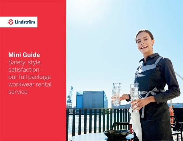 Miniguide How Rental Workwear Service Works